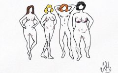 Bodies are meant to change
