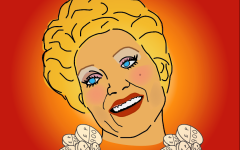 A complex woman falls flat in The Eyes of Tammy Faye