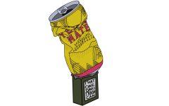 UVM needs more waste bins